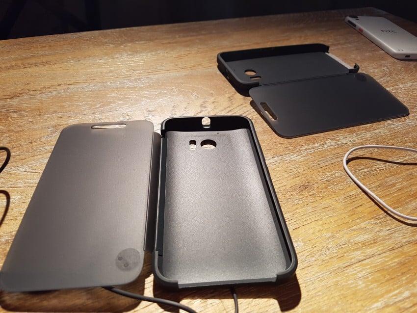 HTC 10 - nasze pierwsze wrażenia z dzisiejszej premiery (+ wideo) 31