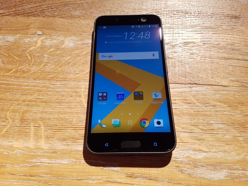 HTC 10 - nasze pierwsze wrażenia z dzisiejszej premiery (+ wideo) 19