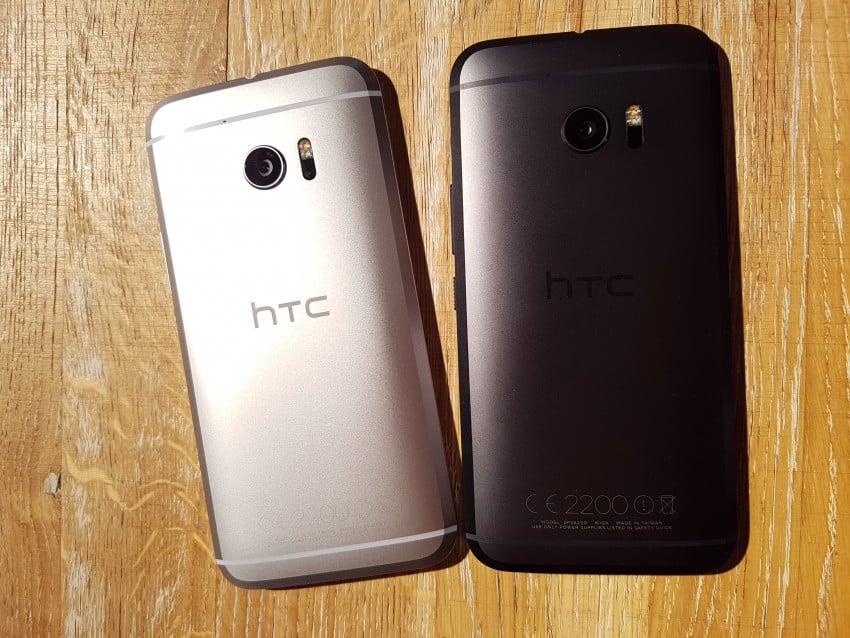 HTC 10 - nasze pierwsze wrażenia z dzisiejszej premiery (+ wideo) 17