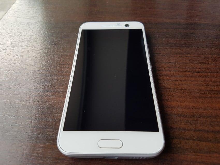 HTC 10 - nasze pierwsze wrażenia z dzisiejszej premiery (+ wideo) 33