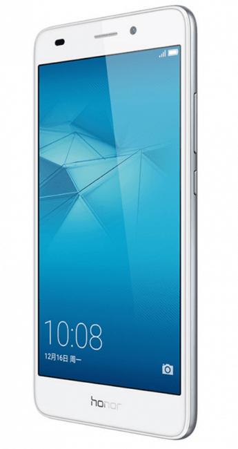 Honor 5C - kolejny tani, dobry i ciekawy smartfon w ofercie tej marki 24