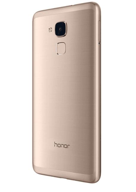 Honor 5C - kolejny tani, dobry i ciekawy smartfon w ofercie tej marki 26