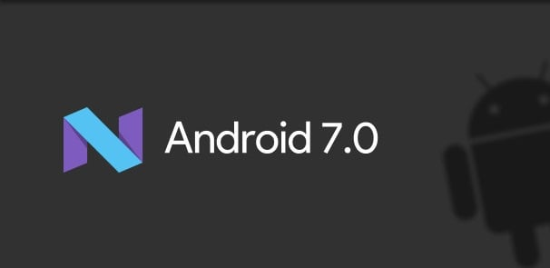 Android N Android 7.0
