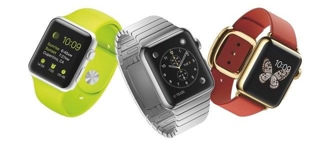 Tabletowo.pl Apple Watch 2 w końcu z GPS? Apple Nowości Plotki / Przecieki Wearable
