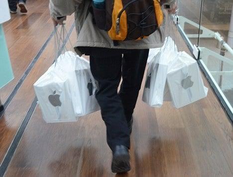 Jeszcze trochę i iPhone złapie własnego złodzieja 30