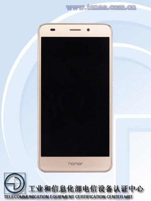 Honor 5C trafił do TENAA i może zadebiutować już 28 kwietnia 17
