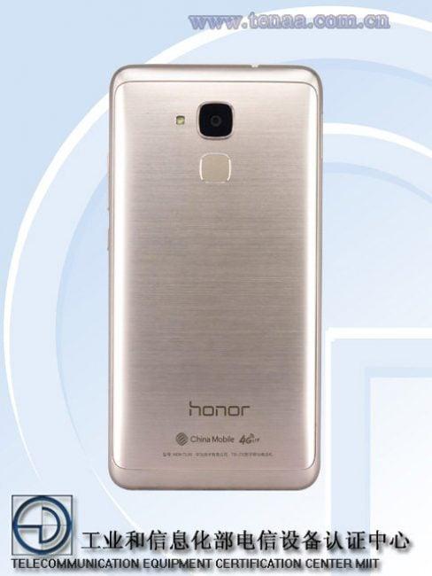 Honor 5C trafił do TENAA i może zadebiutować już 28 kwietnia 18