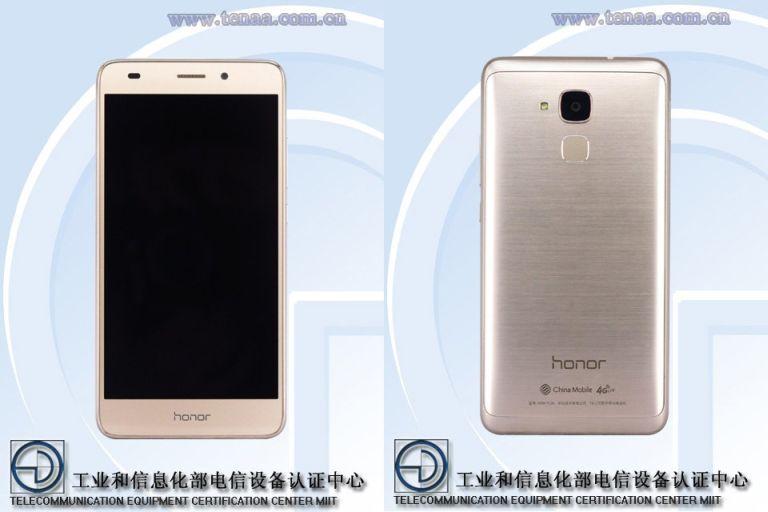 Honor 5C trafił do TENAA i może zadebiutować już 28 kwietnia 16