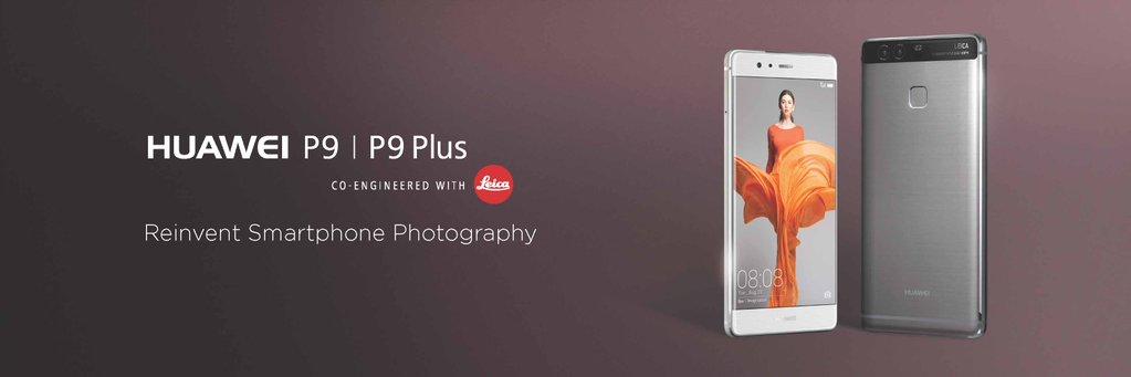 """Huawei P9 zarówno w wersji podstawowej, jak i """"Plus"""" robi ogromne wrażenie 30"""