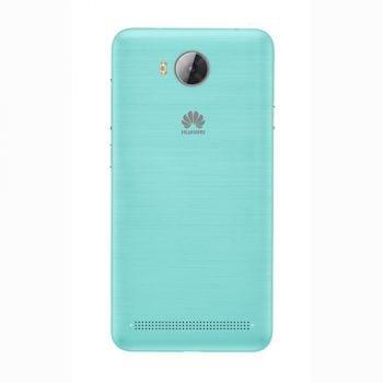 Huawei Y3 II blue niebieski 2