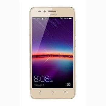 Huawei Y3 II gold złoty 1