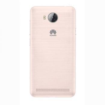 Huawei Y3 II pink różowy 2