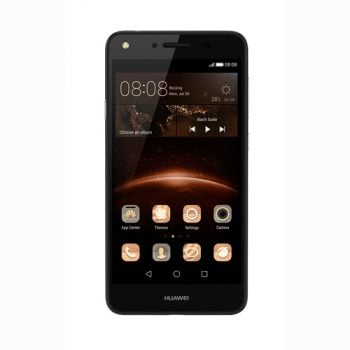Huawei Y5 II black czarny 1