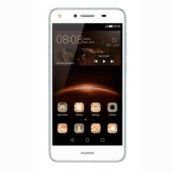 Huawei Y5 II blue niebieski 1