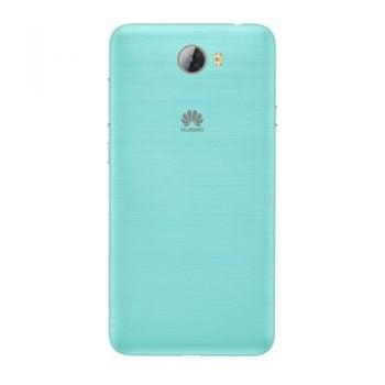 Huawei Y5 II blue niebieski 2