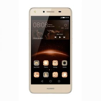 Huawei Y5 II gold złoty 1