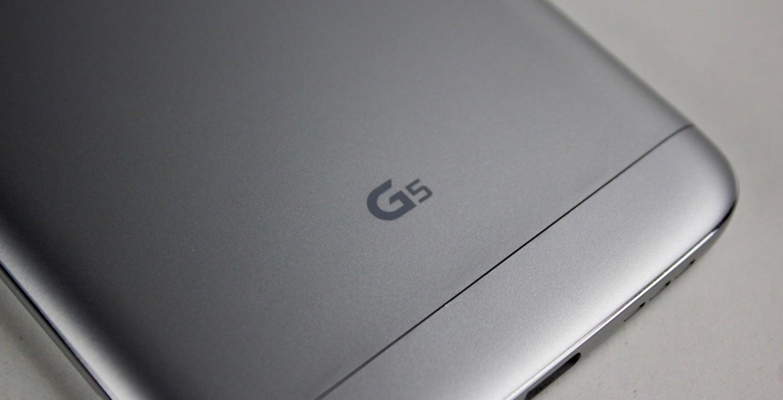LG G5 SE to LG G5 ze Snapdragonem 652 i 3 GB RAM 18