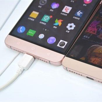 Tabletowo.pl LeEco Le 2, Le 2 Pro i Le Max 2 to pierwsze smartfony na rynku bez złącza 3,5 mm jack audio Android Chińskie Smartfony