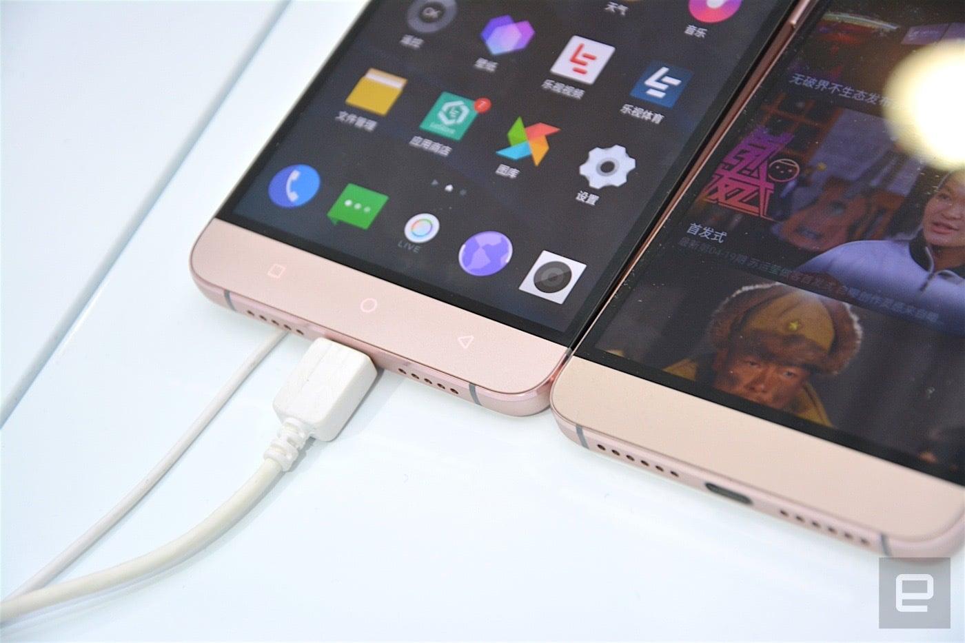 Tabletowo.pl LeEco wyprzedało milion smartfonów w dwie godziny Android Chińskie Raporty/Statystyki
