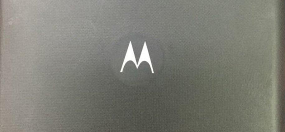 Lenovo Moto G 2016