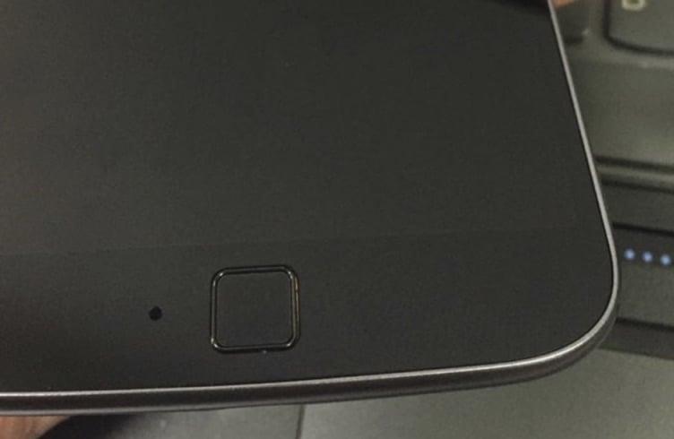 Lenovo Moto G czwartej generacji uwieczniona na filmie 19