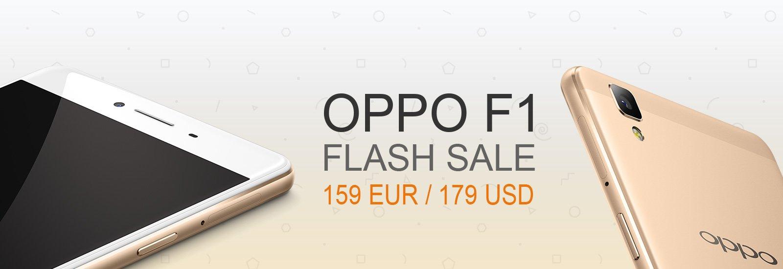 Flash Sale Oppo: Każdy model taniej, a im więcej kupisz, tym większy rabat dostaniesz 17