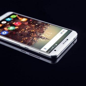 Tabletowo.pl Oukitel K6000 Premium zaoferuje nie tylko akumulator 6000 mAh, ale i 6 GB RAM Android Chińskie Smartfony