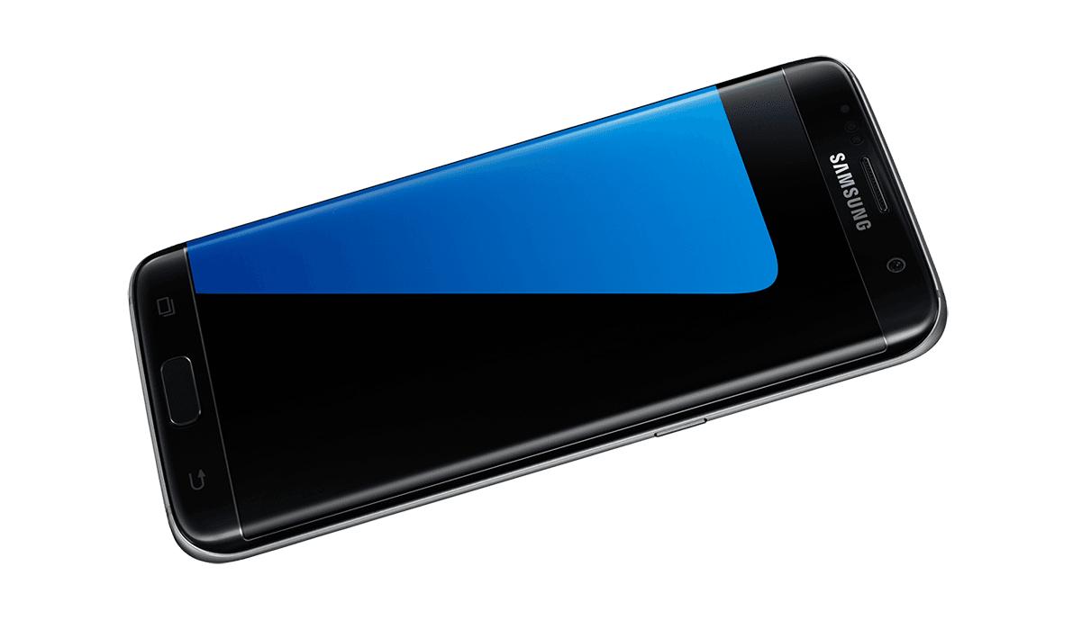 Samsung przypomniał sobie o Galaxy S7 Edge i udostępnił mu nowsze poprawki zabezpieczeń Androida 22