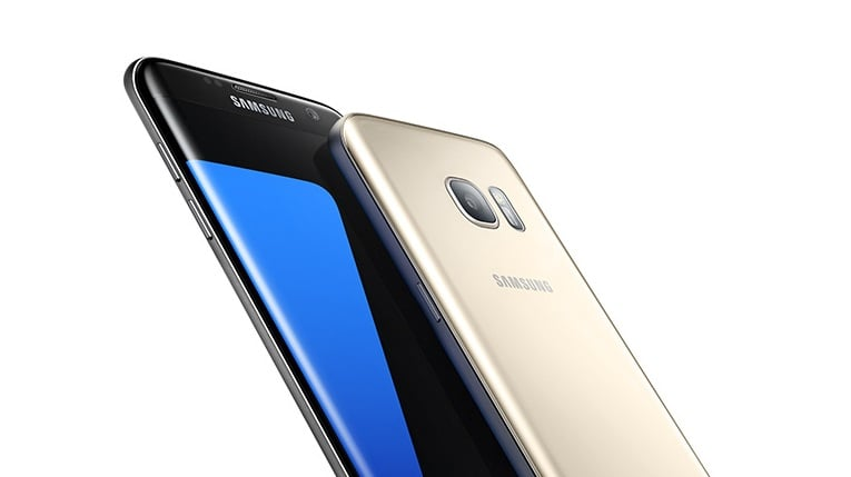 Samsung Galaxy S7 Samsung Galaxy S7 Edge