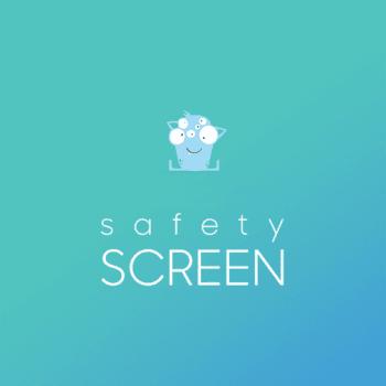 Samsung Safety Screen 1