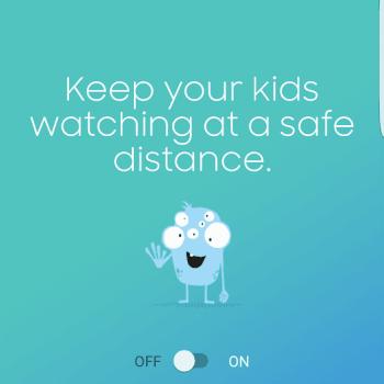 Samsung Safety Screen 2