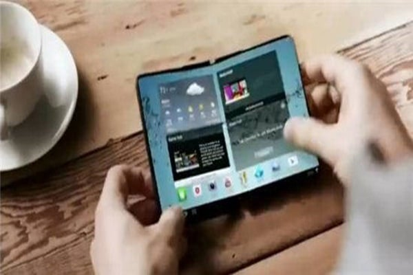 Tabletowo.pl Na styczniowych targach CES 2018 prędzej zobaczymy Samsunga Galaxy X niż Galaxy S9 Ciekawostki Plotki / Przecieki Samsung