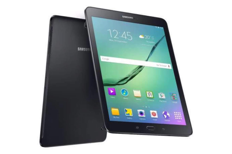 Tabletowo.pl Zamiast Galaxy Tab S3, mamy odświeżonego Galaxy Tab S2 z innym procesorem Android Samsung Tablety
