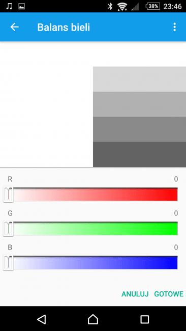 Gdy QHD to za mało, czyli recenzja Sony Xperia Z5 Premium 22