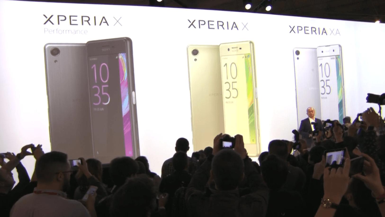 Tyle będzie kosztować w Polsce Xperia XA, Xperia X i Xperia X Performance? 19