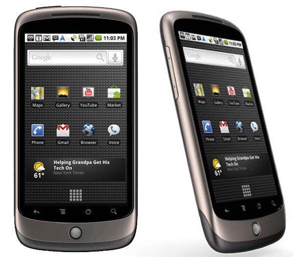 Unroot-HTC-Nexus-One