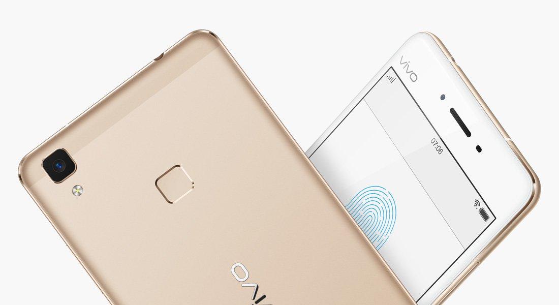 Tabletowo.pl Vivo prezentuje dwa kolejne, świetnie wyposażone średniaki: V3 i V3 Max Android Chińskie Smartfony
