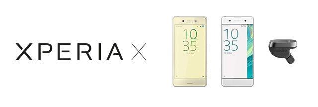 Tabletowo.pl Rusza przedsprzedaż modeli z rodziny Sony Xperia X wraz z prezentem, ale... Android Nowości Smartfony Sony Zapowiedzi