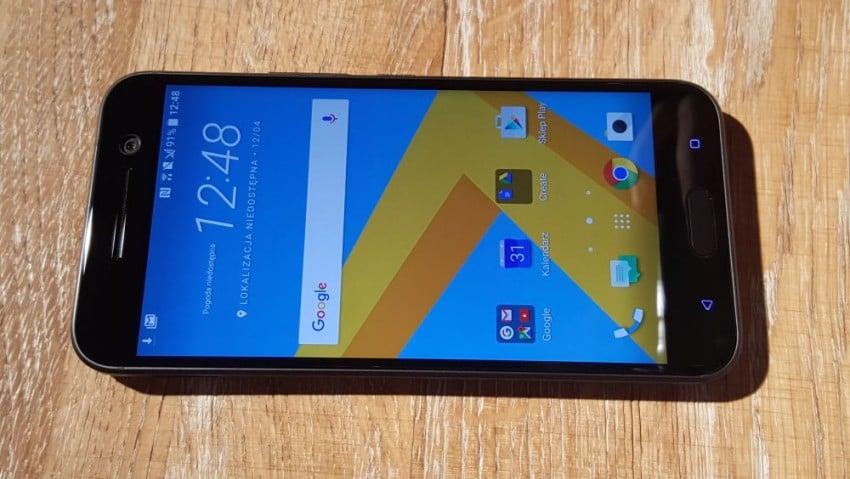 HTC 10 - nasze pierwsze wrażenia z dzisiejszej premiery (+ wideo) 39