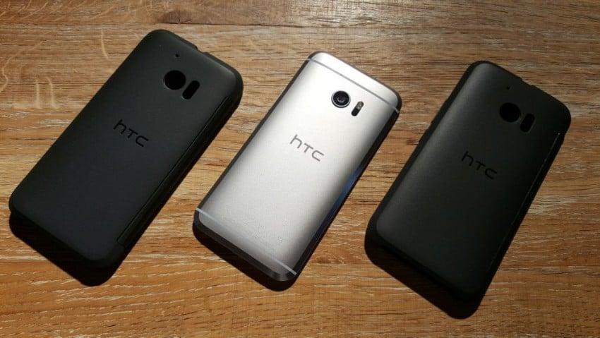 HTC 10 - nasze pierwsze wrażenia z dzisiejszej premiery (+ wideo) 36