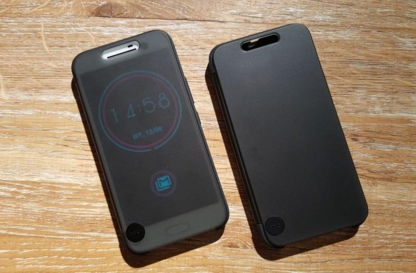 HTC 10 - nasze pierwsze wrażenia z dzisiejszej premiery (+ wideo) 35