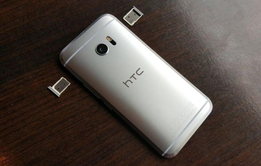 Google przedłuża agonię HTC. Czy firma może wrócić do formy sprzed lat? 4