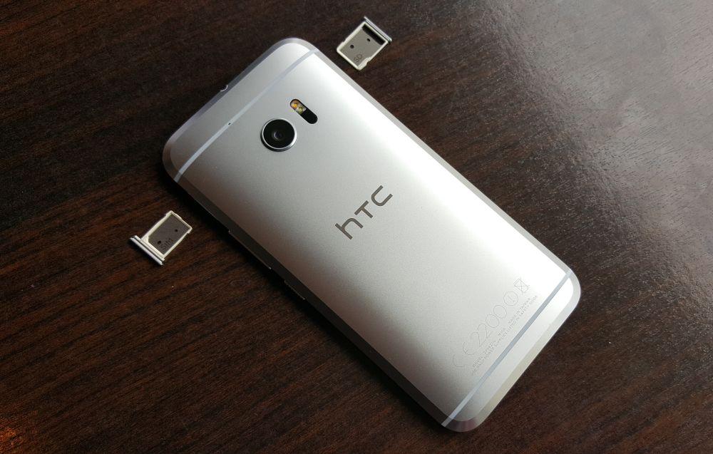 HTC 10 sprzedaje się na Tajwanie powyżej oczekiwań 19