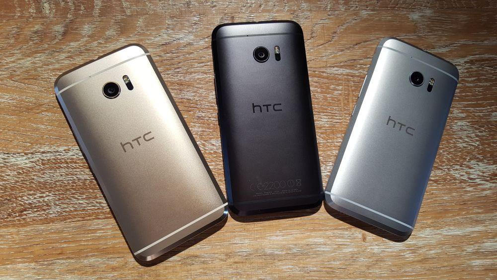 HTC 10 - nasze pierwsze wrażenia z dzisiejszej premiery (+ wideo) 16