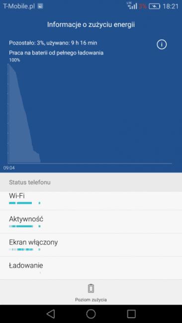Tabletowo.pl Huawei P9 - pierwsze wrażenia, czas pracy z pierwszego cyklu i przykładowe zdjęcia Android Huawei Smartfony
