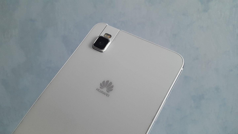 Nowy smartfon Huawei może mieć niecodzienny mechanizm aparatu 19