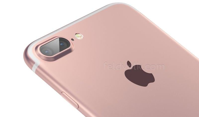 Tabletowo.pl Wyciekł schemat iPhone'a 7 Plus: podwójna kamera, i.. bezprzewodowe ładowanie? Apple iOS Plotki / Przecieki Smartfony