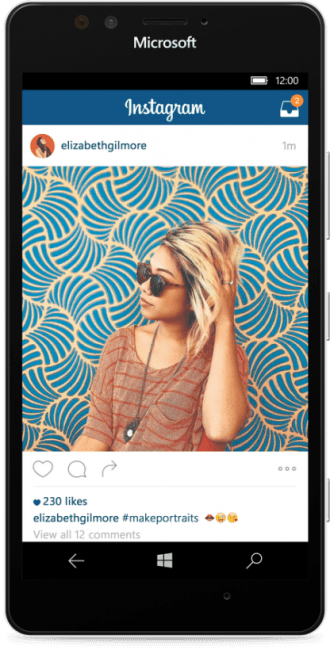 instagram-with-device-shadow