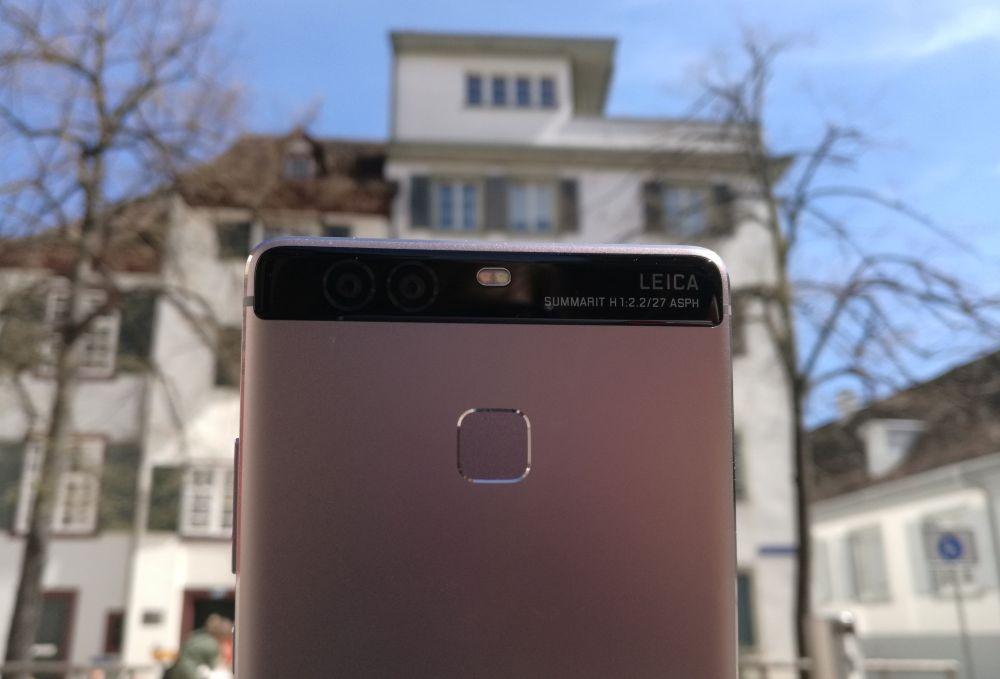 Tabletowo.pl Fotograficzne porównanie Huawei P9 i Huawei Mate 8 Android Huawei Nowości Porównania Recenzje Smartfony