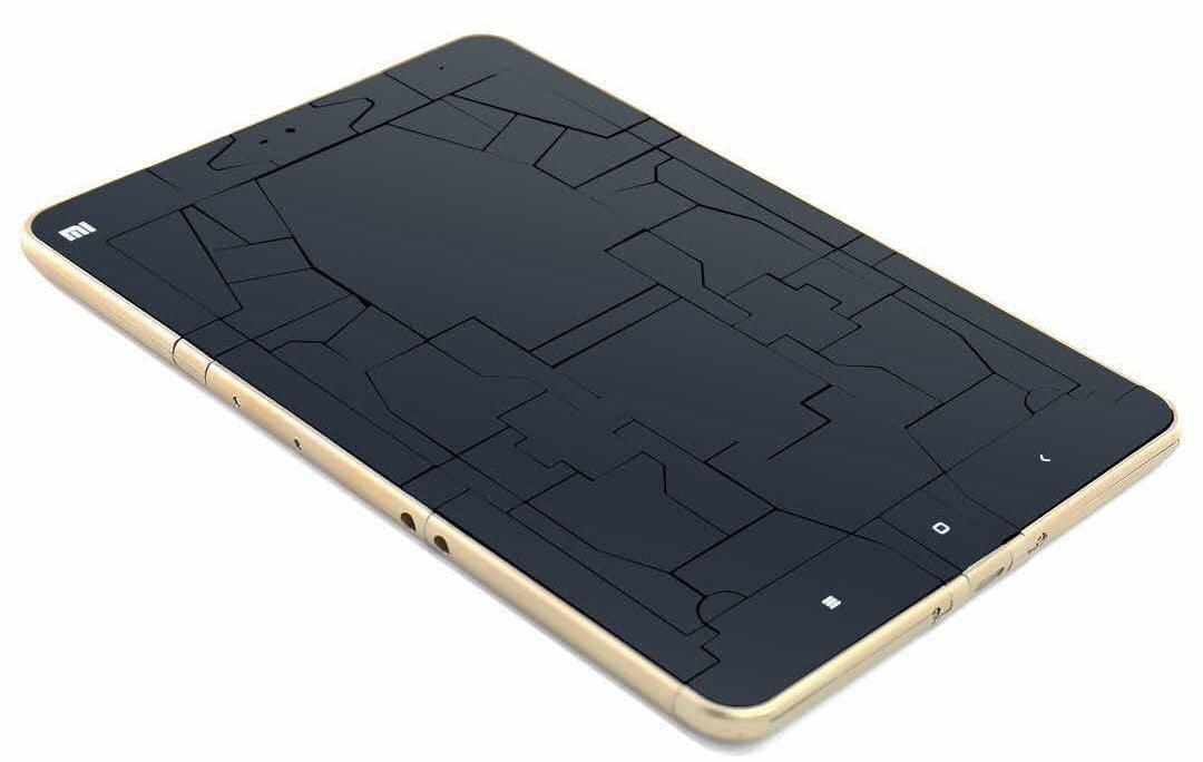 Nowy tablet Xiaomi się nie włączy, bo jest.. Transformerem 26